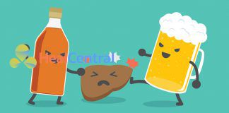 Sử dụng rượu ở bệnh nhân mắc bệnh lý gan mạn tính