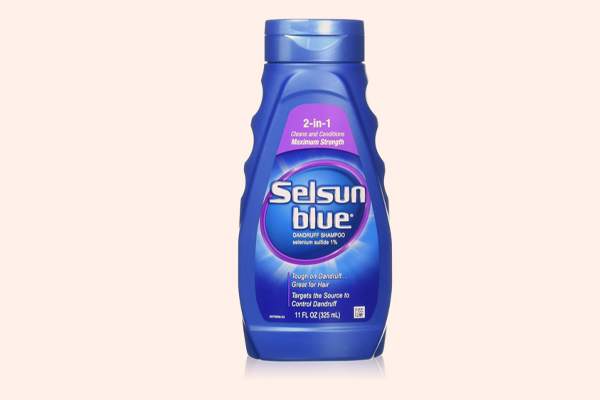 Selsun Blue 2-In-1