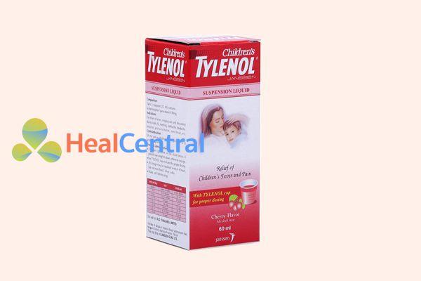 Tylenol Children's