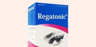 Thuốc Regatonic
