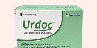 Thuốc Urdoc