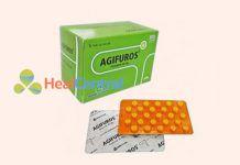 Thuốc Agifuros