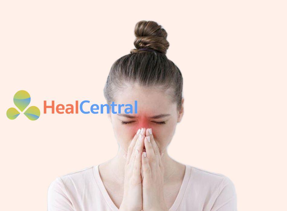 Chống chỉ định của thuốc Brexin cho người bị hen, viêm mũi, khó thở… khi sử dụng các thuốc giảm đau chống viêm không steroid