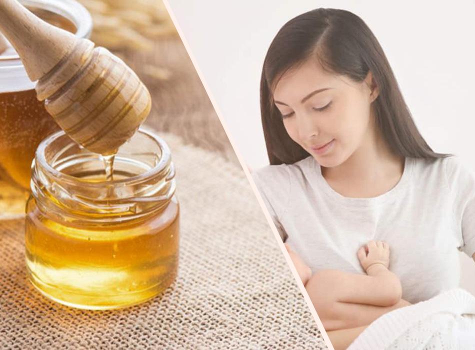Mẹo làm mờ vết sẹo thâm lâu năm với mật ong cho mẹ sau sinh