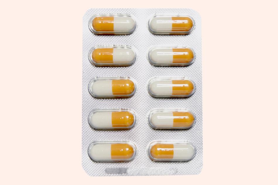 Hình ảnh vỉ thuốc Cofidec