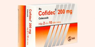 Thuốc Cofidec 200mg