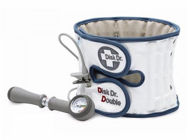 Đai lưng bảo vệ cột sống thắt lưng Disk Dr WG – 50