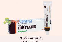Thuốc Dibetalic