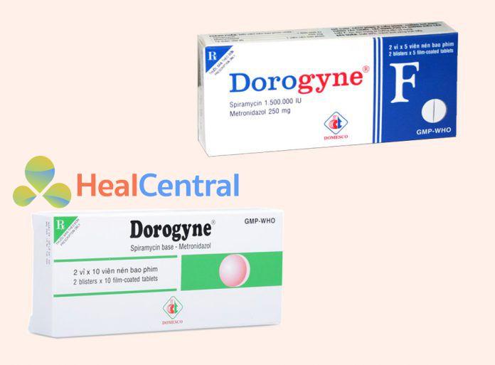 Thuốc Dorogyne