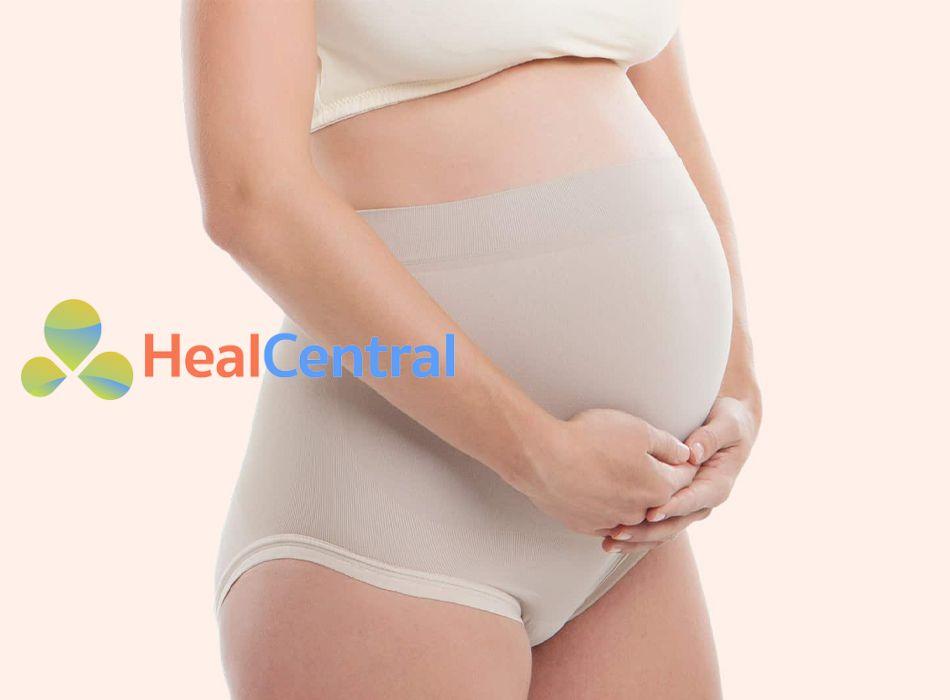 Phụ nữ có thai, cho con bú sử dụng Dorogyne được không?