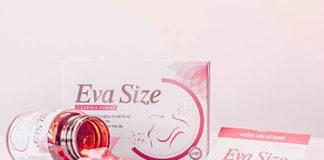 Viên uống tăng kích thước vòng 1 - Eva Size