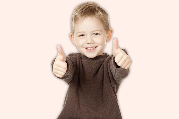 Imunoglukan có nghiên cứu lâm sàng trên trẻ nhỏ?