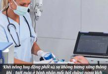 Khả năng huy động phổi và sự không tương xứng thông khí-tưới máu ở bệnh nhân mắc hội chứng nguy kịch hô hấp cấp tính do bệnh coronavirus 2019