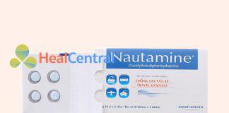 Thuốc Nautamine