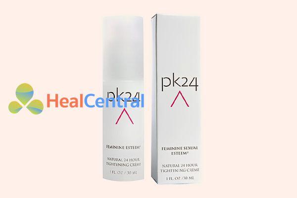 Gel se khít âm đạo và làm hồng vùng kín – PK24