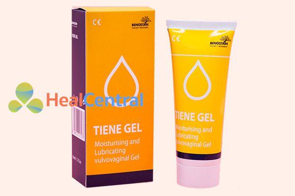 Thuốc se khít vùng kín hiệu quả và tốt nhất – Tiene Gel