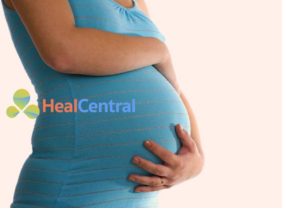 Phụ nữ có thai, sử dụng Singulair được không?