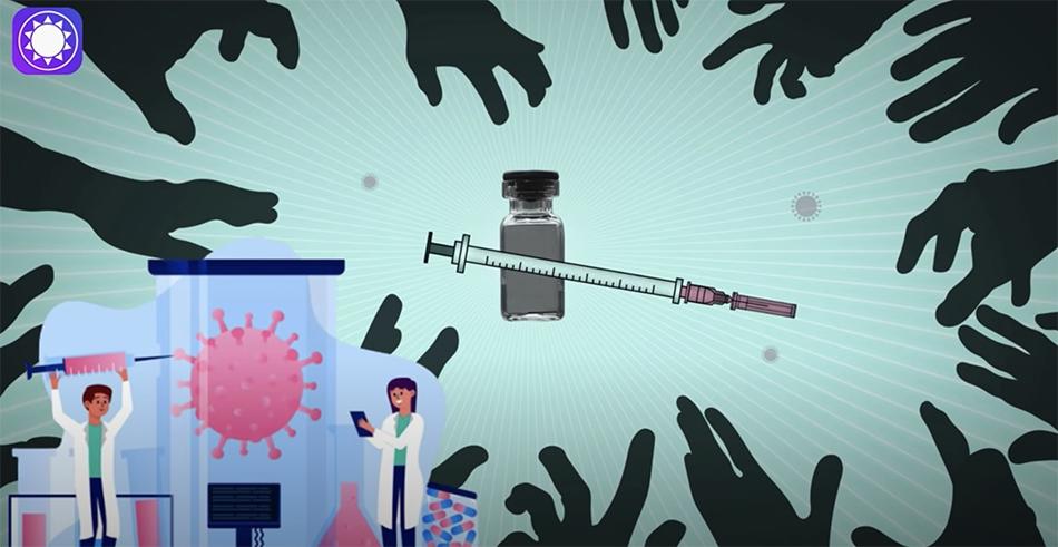 vaccine covid - 19