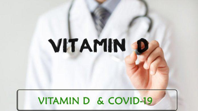 Vitamin D có ảnh hưởng đến tỉ lệ tử vong do Covid 19 do có liên quan đến hệ miễn dịch