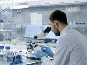 Những phát hiện ban đầu trong phòng thí nghiệm