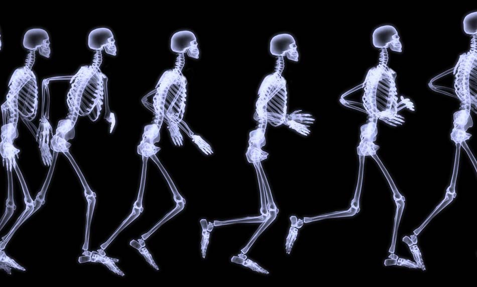 Khuyến cáo về thay đổi lối sống để ngăn ngừa mất xương và gãy xương