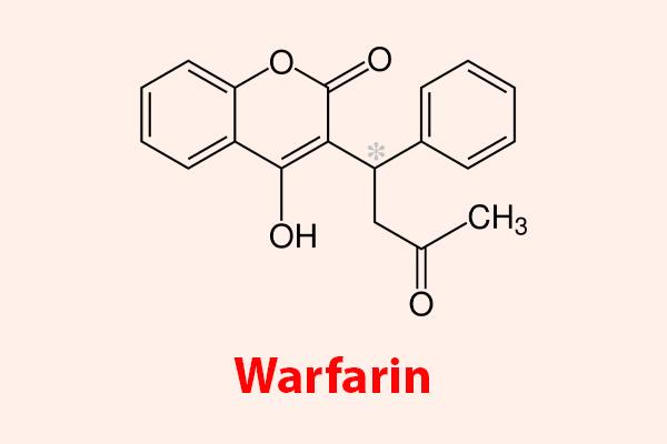 Chú ý Khi phối hợp Zoloft với các thuốc chống đông máu như Warfarin