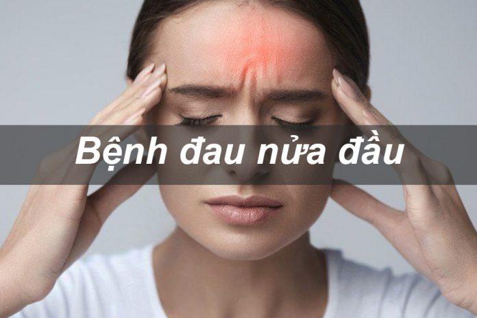 Bệnh đau nửa đầu