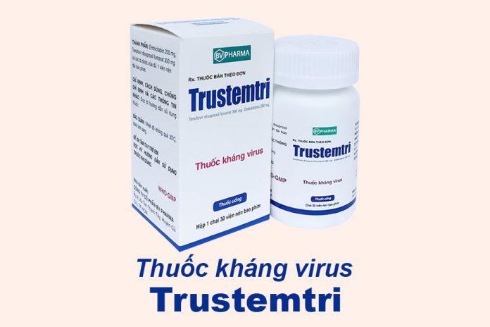 Thuốc Trustemtri