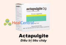 Thuốc Actapulgite