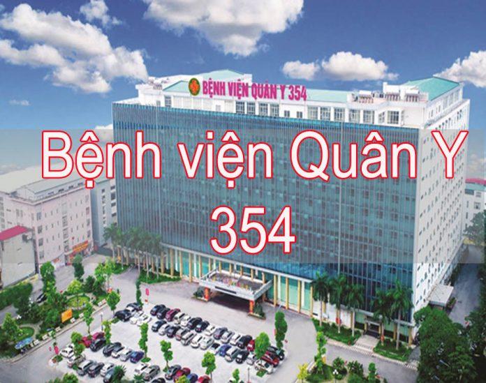 Bệnh viện quân y 354
