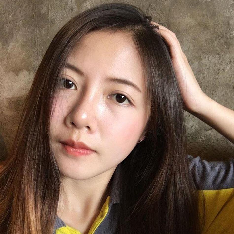 Chị NHUNG sở hữu da mặt mộc đẹp không tỳ vết sau 2 tháng sử dụng viên sủi Ceregen