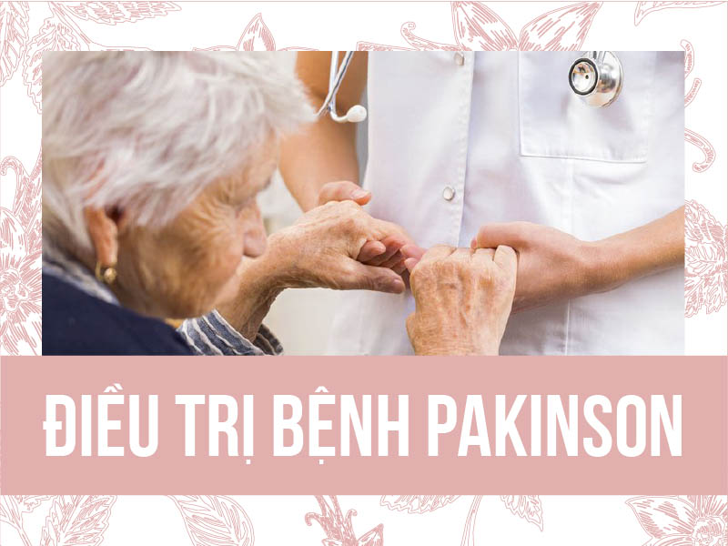 Bệnh Parkinson chưa có phương pháp điều trị dứt điểm