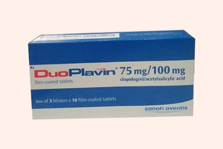 Hình ảnh hộp Duoplavin