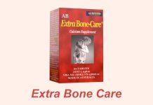 Thuốc xương khớp Extra Bone Care
