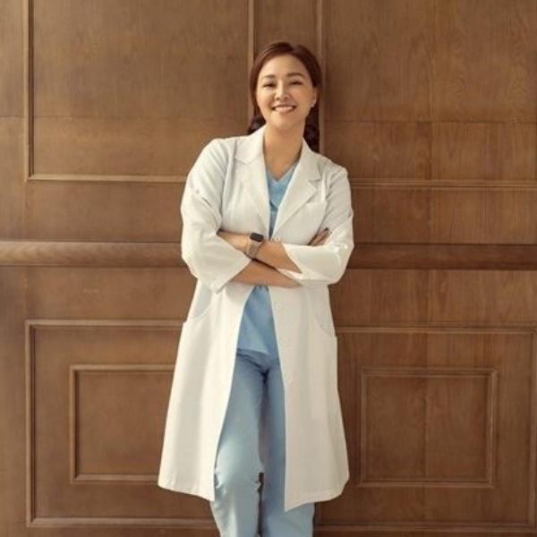 Hình ảnh của Bác sĩ Mai Thanh Huyền