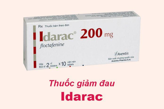 Idarac