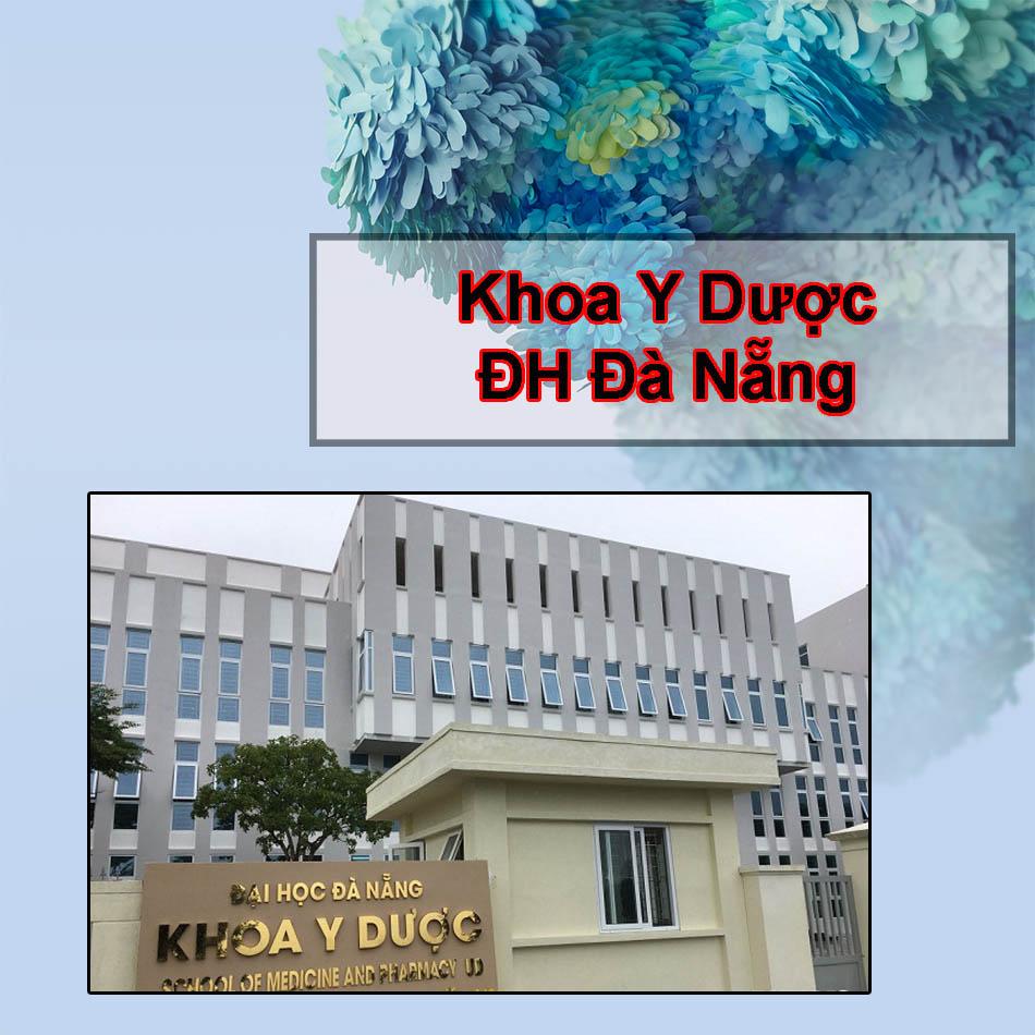 Khoa Y Dược ĐH Đà Nẵng