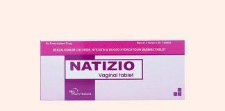 Thuốc Natizio