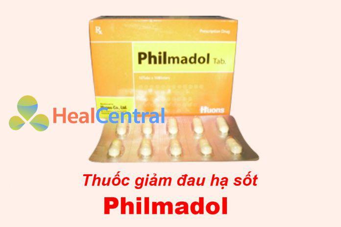 Philmadol