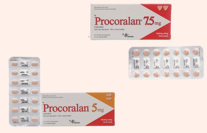 Thuốc Procorolan