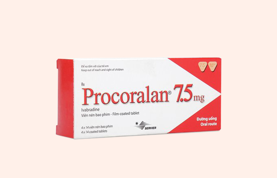 Procorolan 7,5mg