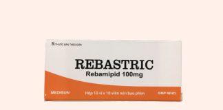 Thuốc Rebastric