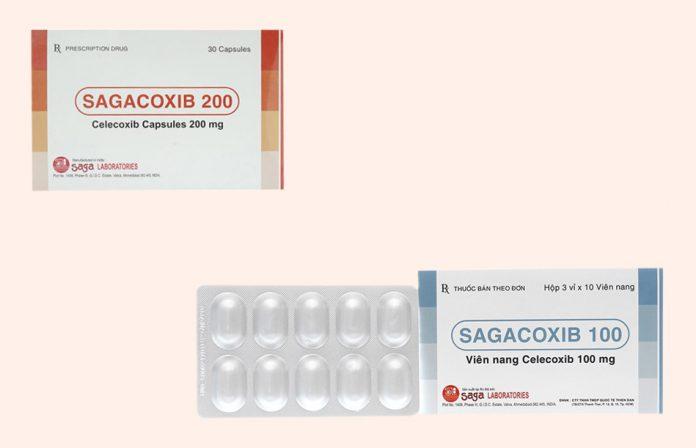 Thuốc Sagacoxib
