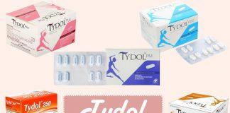 Thuốc Tydol