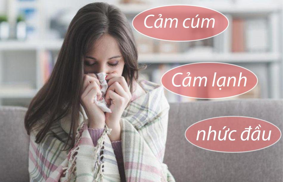 Thuốc Tydol được chỉ định chủ yếu để hạ sốt và giảm đau trong các trường hợp cảm cúm, cảm lạnh, nhức đầu, đau răng