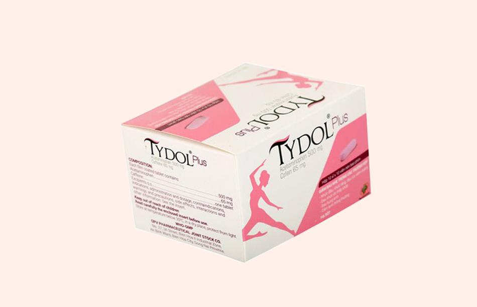 Thuốc Tydol Plus