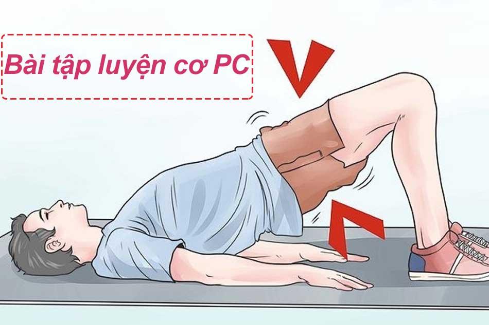 Bài tập luyện cơ PC
