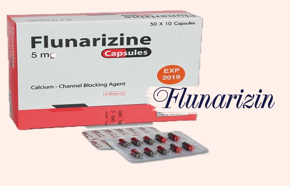 Flunarizin