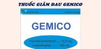 Thuốc Gemico
