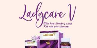 Lady Care V